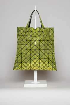 - Bao Bao by Issey Miyake - Large Lucent Tote -