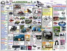 On the Creative Market Blog - 10 Popular Web Designs From The 90s That Would…