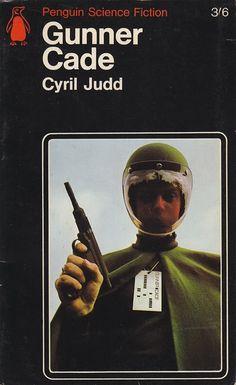 Gunner Cade, Penguin, 1966