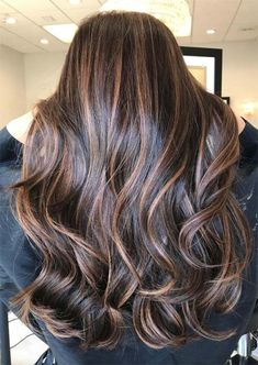 Chestnut Brown Hair Color Ideas 53 Hottest Fall Hair Colors to Try In 2020 Trends Ideas Of 93 Inspirational Chestnut Brown Hair Color Ideas Fall Hair Colors, Brown Hair Colors, Brown Hair Balayage, Hair Color Balayage, Butter Blonde, Chestnut Brown Hair, Fall Hair Trends, Hair Color Highlights, Caramel Highlights