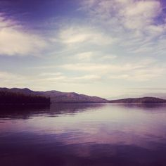 Priest Lake, Idaho. Where my dad grew up where I grew up and where I hope my future children will get to grow up.