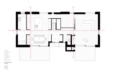 Galeria de O Recanto / Hall + Bednarczyk - 16