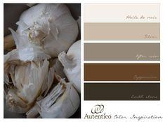 Ispirazione Autentico Colore