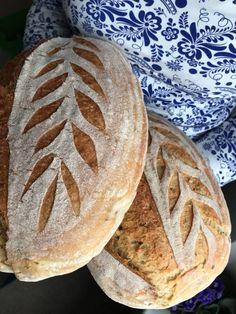 Sourdough Bread, Frappe, Artisan, Veggies, Healthy Recipes, Healthy Food, Pizza, Desserts, Blog