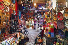 Trips of a Lifetime- Marrakech