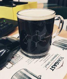 Kofein, Cofein Mug Mugs, Tumblers, Mug, Cups