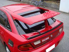 Mazda, Automobile, Motorcycles, Garage, Cars, Style, Car Stickers, Car, Carport Garage