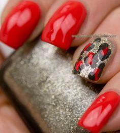 DIY Nail Designs on Pinterest