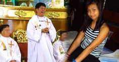 A Priest Was Arrested for Planning to Sexually Abuse a 13-Year-Old Girl!Trending News Portal