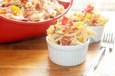 King Hawaiian Pasta Salad