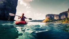 Choose to wisely invest in top quality water sports equipment, even though you practice water sports at a hobby level.