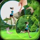 """Download Background Changer:  A very good back ground changer. But it is good if it has a """"flip the image option"""". An important point is the theme we selected from the gallery is getting reduced.If it remains the original it will be too good. Background Changer V 1.3 for Android 4.0.3+ Photo Background Changer is...  #Apps #androidgame ##DestinyTool  ##Photography"""