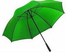 Golf Umbrella.