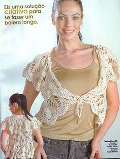 Lovely bolero