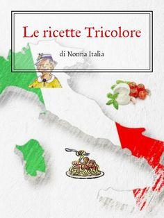 Le ricette Tricolore