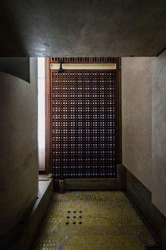 Carlo Scarpa Olivetti Showroom