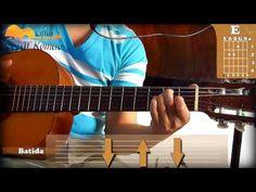 Aula de Violão 020 Exercício Fácil para FICAR super RÁPIDO - YouTube