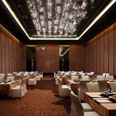 Sheraton, Beijing Dongcheng - Grand Ballroom