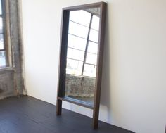 Humboldt Mirror