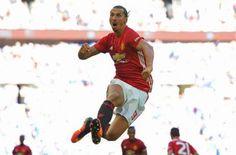 «Манчестер Юнайтед»- обладатель Суперкубка Англии, обзор матча (ВИДЕО)