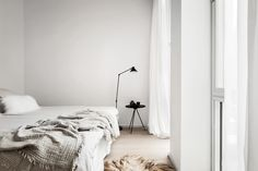DPAGES - すべてのものの愛好家のためのデザインパブリケーションクール&美しい  Dreamy Stockholm Apartment