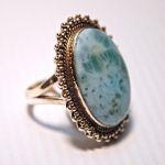 Gemstone Rings, Fine Jewelry, Gemstones, Collection, Fashion, Moda, Gems, Fashion Styles, Gem