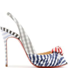 #NYFW #Christian #Louboutin Make You More Attractive Among Your Friends