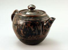 Michael Cardew (British, 1901-1983), A small Abuja Pottery Teapot