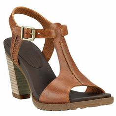 Women's Earthkeepers® Stratham Heights T-Strap Sandal