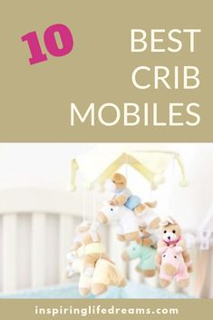 Best Baby Mobile - 10 Best Baby Mobiles We've Shortlisted For You! Baby Mobile Felt, Baby Mobiles, Felt Baby, Best Crib Mobile, Cot Mobile, Parenting Teens, Kids And Parenting, Strong Willed Child, Musical Mobile