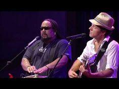 Jason Mraz - Life Is Wonderful (Live @ EBS HD Space)