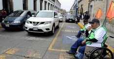 Los nueve agentes están capacitados en cuanto al Reglamento de Tránsito Metropolitano para el Municipio de Oaxaca de Juárez