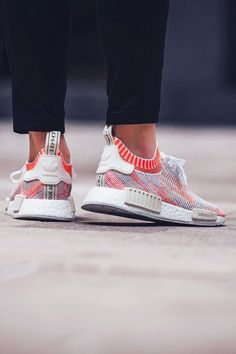 How Much Adidas nmd r1 primeknit datamosh bb6364 bb6365