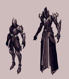 GamesCom 2013 – Diablo III: Reaper of Souls – Concept Art | Blizzplanet.com