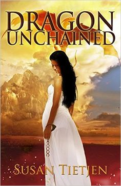 Amazon.com: Dragon Unchained (The Dragon Unchained Trilogy Book 1) eBook: Susan Tietjen: Kindle Store