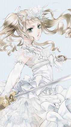 Elizabeth Midford   Black Butler   Kuroshitsuji   ♤ Anime ♤