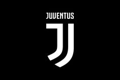 New #Juventus #Logo Black and White and More