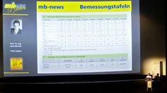 """Livemitschnitt Seminar """"Fit für den Eurocode"""", CINEDOM/Köln, 11. September 2012 Vortrag 8, Eurocode 2 Stahlbeton, Teil 1, Prof.-Dr.-Ing. Jens Minnert, Restpo..."""