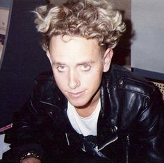 Policy of Floof (Martin Gore of Depeche Mode)