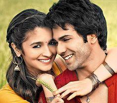 "Alia Bhatt And Varun Dhawan's ""Badrinath Ki Dulhania"" To Be A Part Of A…"