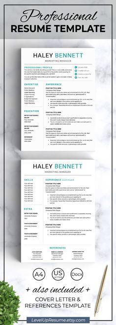 163 Best Resume images Interview, Resume cv, Career