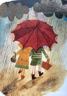 Beatrice Alemagna, Lotta combinaguai, Mondadori http://www.scaffalebasso.it/lordinario-straordinario/