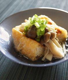 低糖質でボリューム満点♡厚揚げの「痩せるおかず」レシピ8選 - LOCARI(ロカリ) Crab Recipes, Daily Meals, Tofu, Baked Potato, Yummy Food, Delicious Recipes, Food And Drink, Cooking Recipes