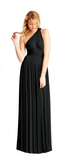 CLASSIC The classic collection consists of one dress with over 15 ways to wrap so that women of all shapes and sizes can look and feel beautiful. Whether styled as the One Shoulder or the Grecian Twist, wear the twobirds Classic gown to flatter your body type. Then.. wrap it differently to wear again for a night on the town!