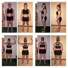 """""""Just finished my 24 day challenge and I'm down 7.5lbs and 8.6inches...and I feel great can't wait to continue on this journey and look fabulous for my wedding in July!! Thanks Brooke Nicole Burroughs for introducing me to Advocare!"""" - Gee Nuh"""