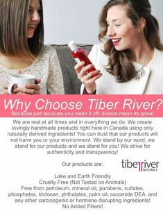 It's time to make a safer product choice for our families. Facebook Party, Bath And Body, Natural Products, Body Products, Healthy Living, Spa, Personal Care, River, Nature
