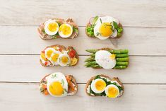 Take your toast to the next level with these fancy toast ideas! Stop Eating, Clean Eating, Healthy Eating, Quick And Easy Breakfast, Quick Easy Meals, Vegetarian Recipes, Healthy Recipes, Healthy Foods, Breakfast Recipes
