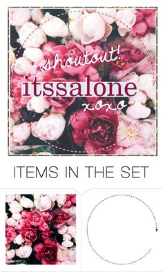 """""""shoutout to: @itssalonexoxo my 3rd place contest winner!"""" by honeyrush on Polyvore featuring art"""