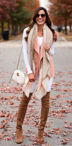 transitional outfit