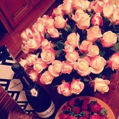 Romantic gesture ;)